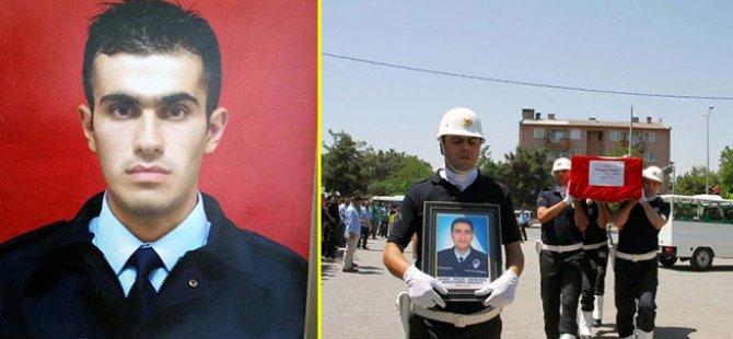 Polisi şehit eden PKK'lı çıktı