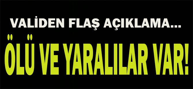 PKK'lılar kaçamadı!