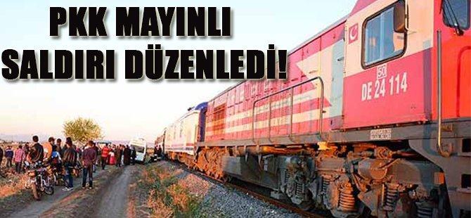 PKK herşeye saldırıyor!