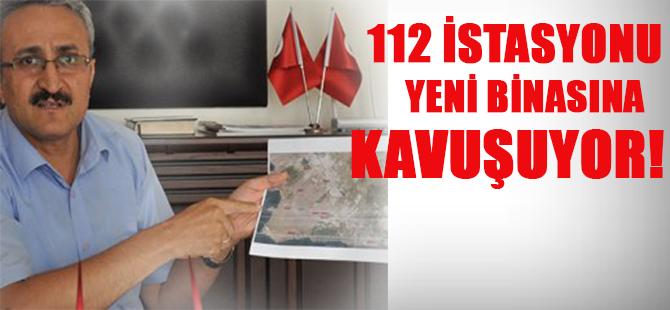 112 İstasyonu İstedigine Kavuştu