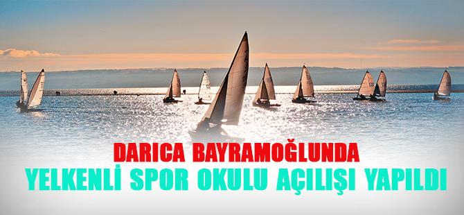 Darıca Yelkenli Sporu