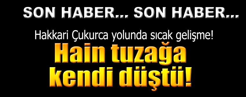 PKK Hain Saldırı Hazırlıgında İmha Oldu