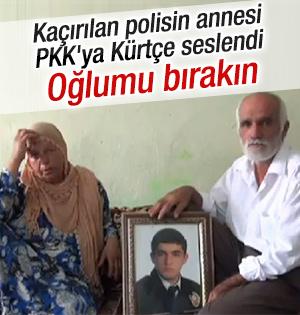 Türkçe Bilmeyen Anne Kürtçe Seslendi