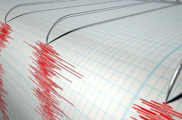 Adanada 4 Defa Deprem Oldu Son Dakika