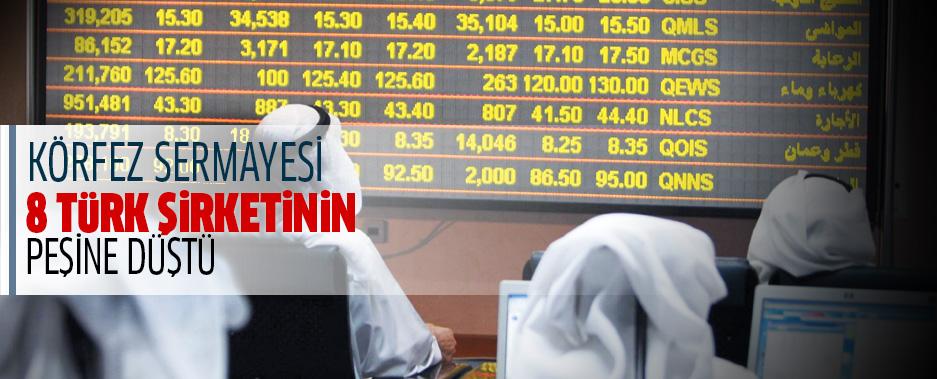 Körfez Piyasası yatırım