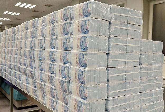 66 Milyar Para Birikti