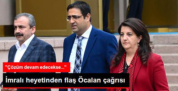 HDP'nin İstekleri Bitmiyor