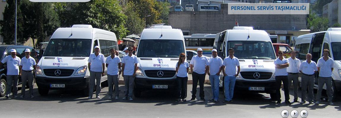 Gebze'nin Yükselen Değeri Efortrans Truzim