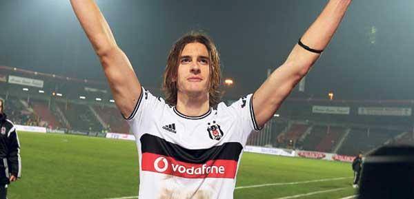 Beşiktaşın eski futbolcusundan şok açıklama