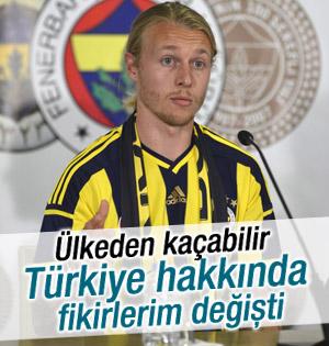 Fenerbahçede işler karışıyor