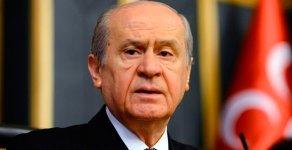 AKP MHP koalisyonu görüşülücek