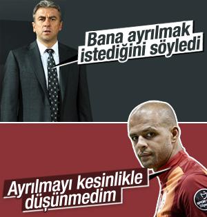 Melo Hamza Hamzaoğlu krizi