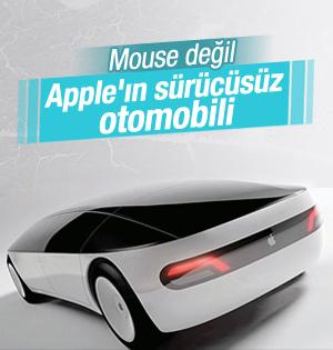Apple otomobil üreticek