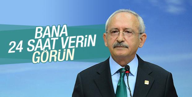 1999 Ecevit Modeli Hükümet