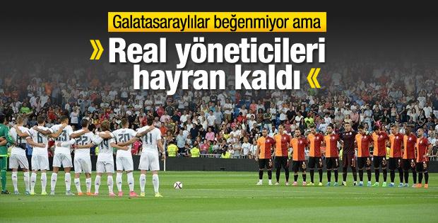 Real Madrid Alexis Tellese Kançayı Taktı