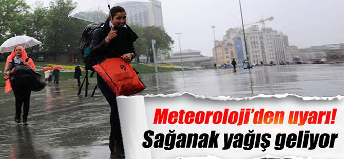 Marmara Bölgesi Hava Durumu