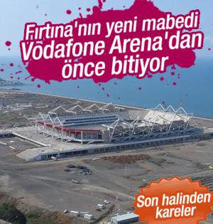 Akyazı Stadı ne zaman açılacak