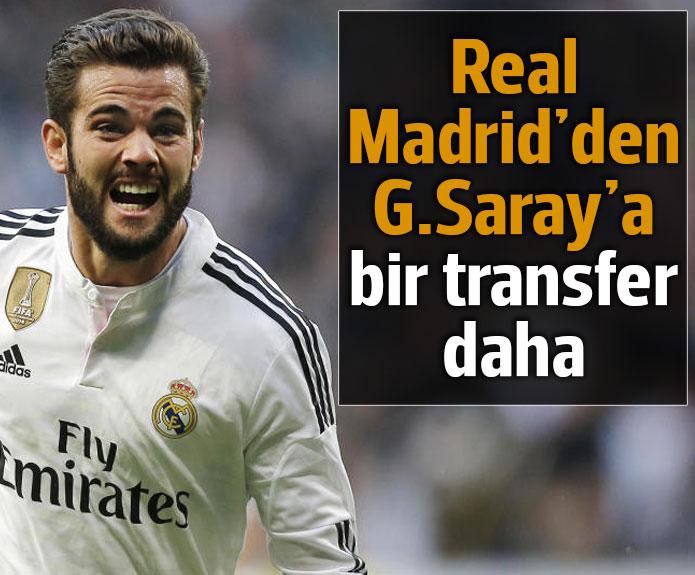 Galatasaray transfer dosyasını kapatmadı