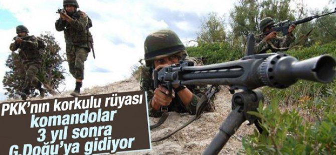 Savaşa hazır eğitimli asker modeli uygulanıcak