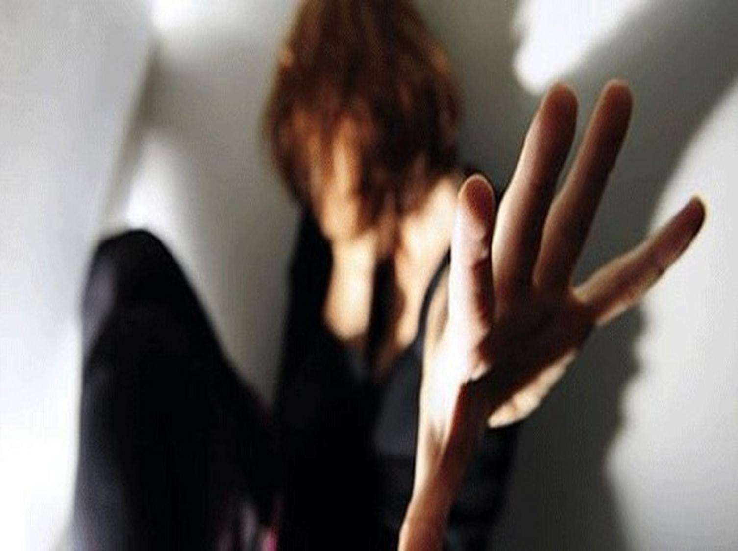 Aydında tecavüz vakası