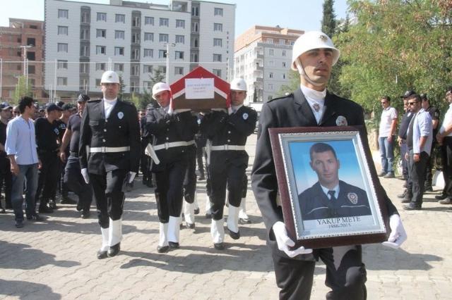 PKK ; Meslegi bırakmadı öldürdük