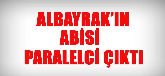 Halil Altındağ Paralelci Çıktı