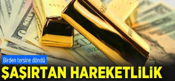 Altın Piyasalarında Son Durum