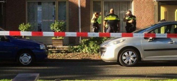 Bir evde 3 Türk ölü bulundu!