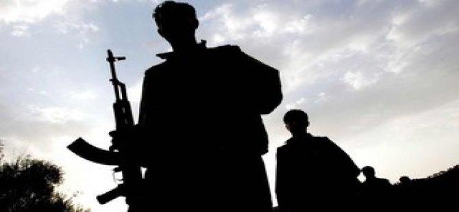 PKK Ak Partili İsmi ve Oğlunu Kaçırdı!