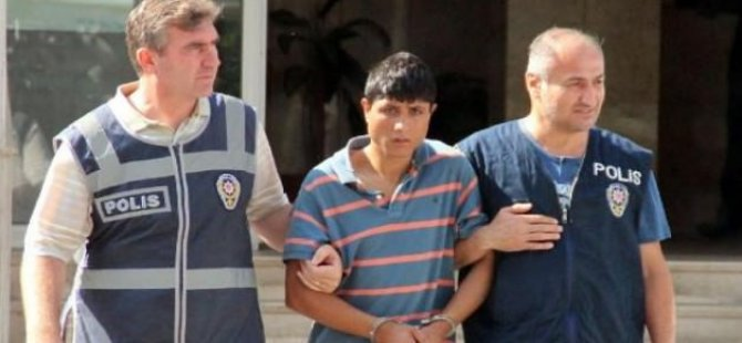 Cezaevi firarisi 12 gün sonra yakalandı