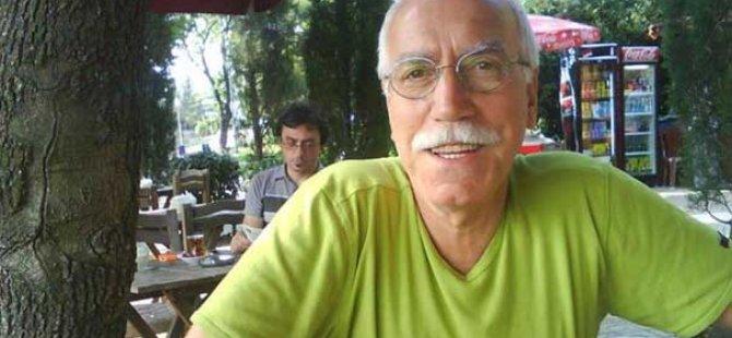 Usta sinema oyuncusu hayatını kaybetti