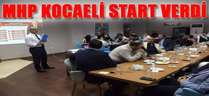 MHP Kocaeli Start Verdi