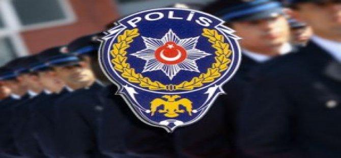 Polise Bayram Öncesi Taltif Müjdesi
