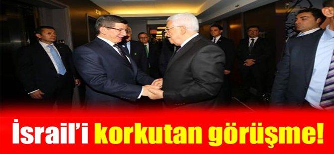 İsrail'i korkutan görüşme!