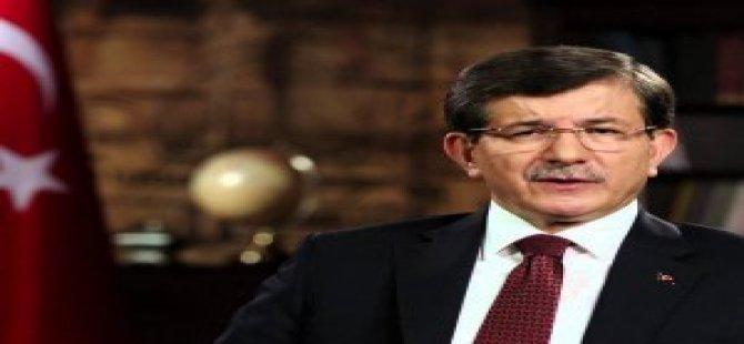 """Davutoğlu""""Seçimlerde Ne Olursa Olsun..."""""""