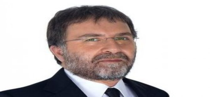 Saldırı sonrası Ahmet Hakan'dan mesaj