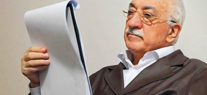 Fethullah Gülen hakkında iddianame hazır