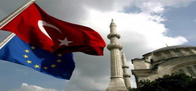 Türkiye Dahil 7 Ülke Rusya'yı Uyardı
