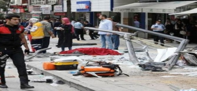 Ankara otobüs kazasıyla ilgili vahim iddia