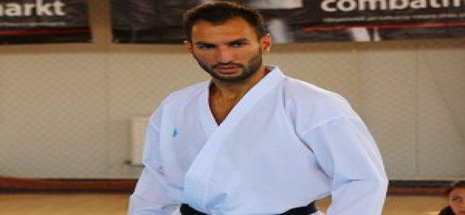 Serkan Yağcı Şampiyon