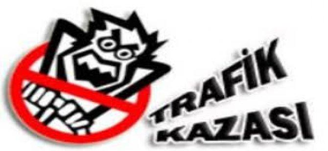 Trafik kazası, 42 Ölü