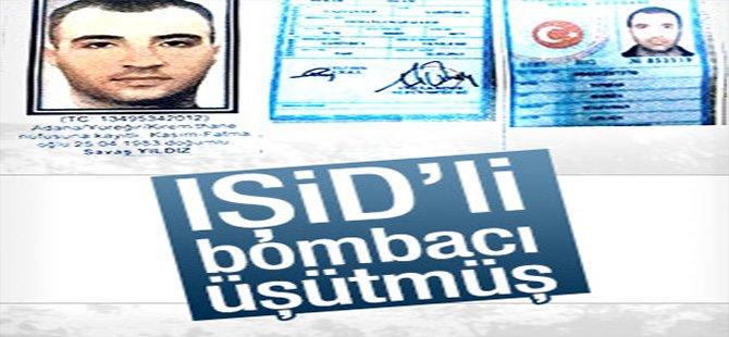 IŞİD'li Sahte Kimlikle Defalarca İlaç Aldı