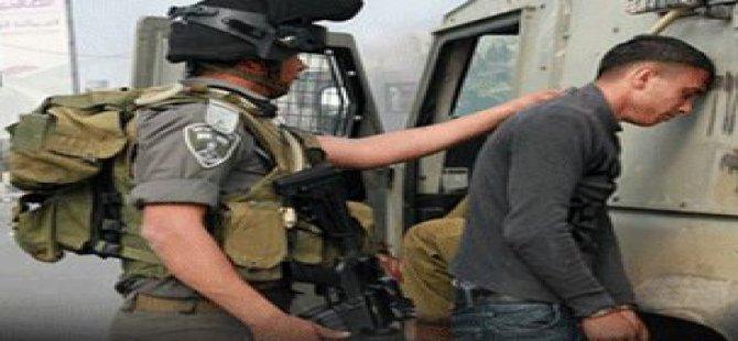 Filistin'de Ürküten Rakamlar