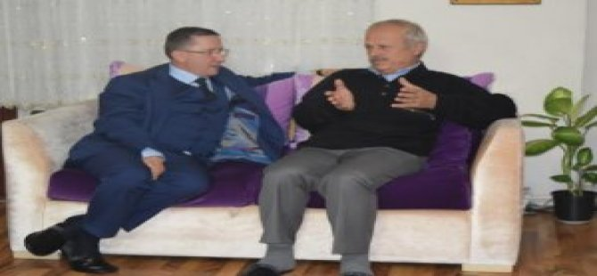Kenan Kahveci MHP'ye Geçti