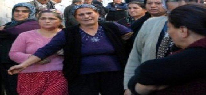 94 Yaşındaki Kadın Kendini Astı