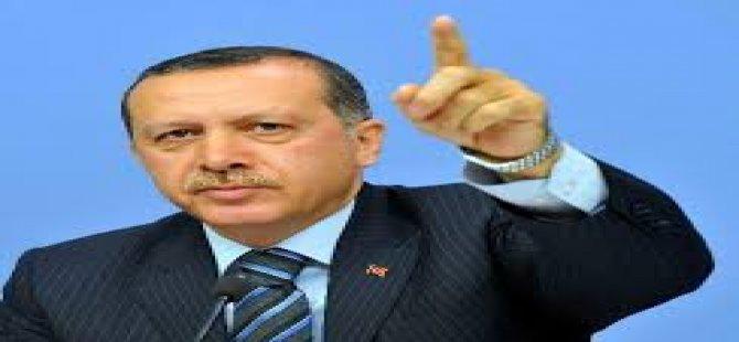 Erdoğan'dan Sert Uyarı; Vatanı Dar Ederiz