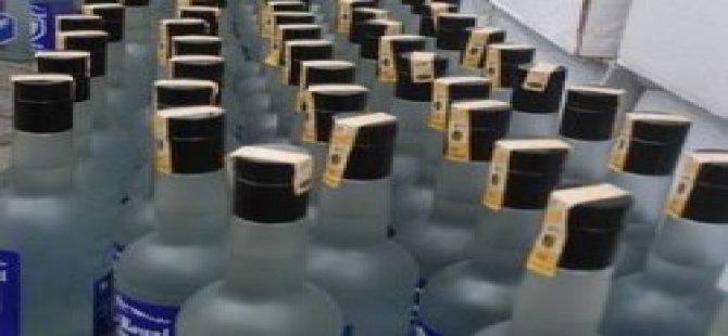 Sahte İçkiden Ölenlerin Sayısı Arttı