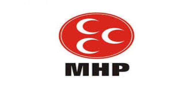 İşte MHP'nin Meclis Başkan Adayı