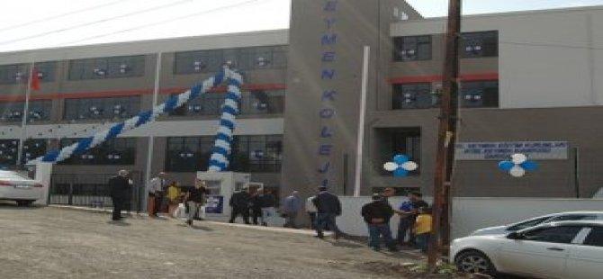 Seymen ''TOEFL Primary&Junior'' sınav merkezi oldu