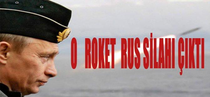 IŞİD'in Türk kampına saldırıda kullandığı roket Rus silahı çıktı
